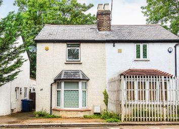 Dollis Road, London N3. 3 bed semi-detached house