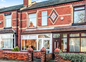 Thumbnail 2 bedroom terraced house to rent in St. Marys Road, Manchester