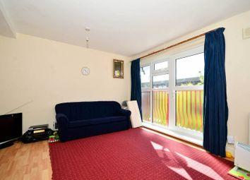 Thumbnail 2 bed maisonette for sale in Sansom Road, Leytonstone