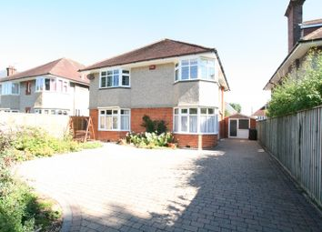 4 bed detached house to rent in Stirling Road, Talbot Woods, Bournemouth, Dorset BH3