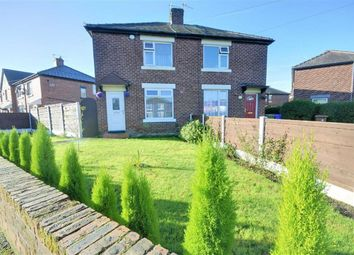 Thumbnail 2 bed semi-detached house for sale in Greswell Street, Denton, Manchester