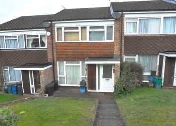 Thumbnail 3 bed terraced house for sale in Osward, Court Wood Lane, Croydon