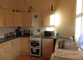 Thumbnail 3 bedroom terraced house to rent in Meldon Terrace, Heaton, Newcastle Upon Tyne