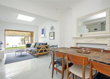 Thumbnail 2 bed flat for sale in Leagrave Street, Clapton, London