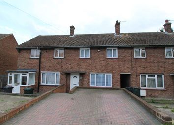 Thumbnail 2 bedroom terraced house for sale in Lordswood Close, Dartford