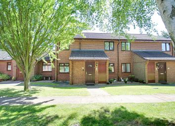 Thumbnail 2 bedroom flat for sale in Brookdale Court, Sherwood, Nottingham