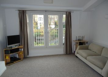 Thumbnail 2 bedroom flat to rent in Victoria Crescent, London