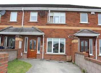Thumbnail 3 bed terraced house for sale in 103 The Glebe, Kells, Co. Meath