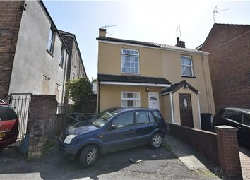 Thumbnail 2 bed semi-detached house for sale in Hudds Vale Road, St. George