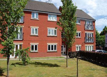 2 bed flat for sale in Breedon Court, Cotteridge, Birmingham B30