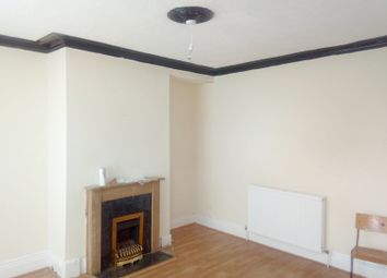Thumbnail 3 bed end terrace house to rent in Rushton Road, Bradford