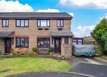 Thumbnail 3 bed semi-detached house for sale in Turnpike Grove, Oswaldtwistle, Accrington