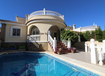 Thumbnail 3 bed detached house for sale in Monforte Del Cid, Alicante, Spain