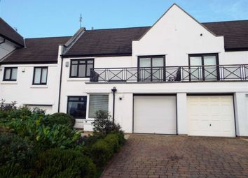 Thumbnail 3 bed terraced house for sale in Harbour View, South Shields
