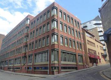Thumbnail 2 bed flat to rent in Garrard House, 30 Garrard Street, Reading