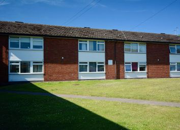 Thumbnail 1 bed flat for sale in Devon Place, Church, Accrington
