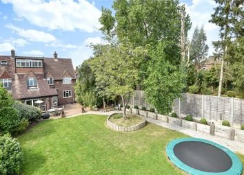 Thumbnail 4 bed detached house for sale in Rowlands Avenue, Pinner, Middlesex