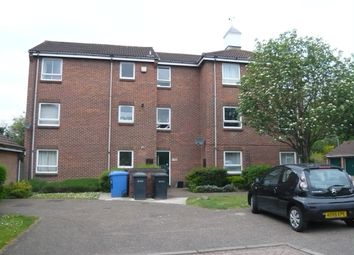 Thumbnail 1 bedroom flat for sale in Baxter Court, Norwich