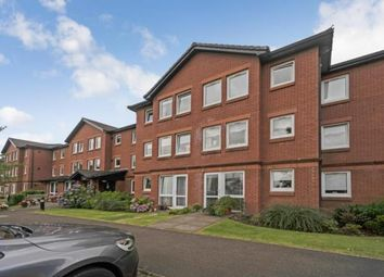 Thumbnail 1 bed flat for sale in Muirfield Court, 20 Muirend Road, Glasgow, Lanarkshire