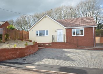 Thumbnail 2 bed detached bungalow for sale in Hillyhead, Rockwell Green, Wellington