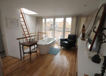 Thumbnail Studio to rent in Linton Street, London