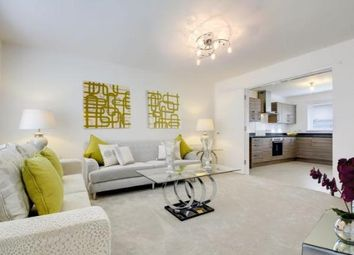 Thumbnail 2 bed terraced house for sale in Baron's Vale, Macduff Street, Off London Road