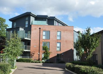 Thumbnail 2 bed flat to rent in Fox House, 20 Douglas Close