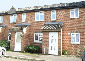 Thumbnail 2 bed terraced house for sale in Telford Drive, Walton-On-Thames