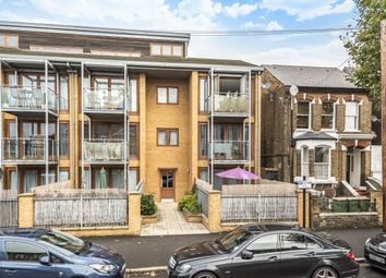 Thumbnail 1 bed flat for sale in Earlham Grove, London