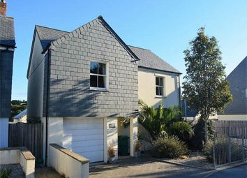 4 bed detached house for sale in Trevonnen Road, Ponsanooth, Truro, Cornwall TR3