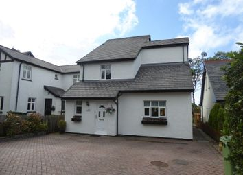 Thumbnail 4 bed detached house to rent in Fairways Crescent, Mount Murray, Douglas, Isle Of Man