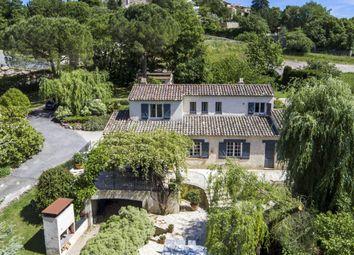 Thumbnail 5 bed property for sale in Saint-Paul-En-Foret, Provence-Alpes-Cote D'azur, 83440, France