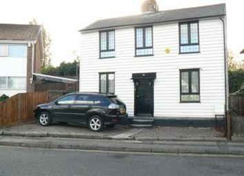 Thumbnail 3 bed cottage to rent in Vale Road, Northfleet