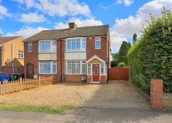 3 bed property for sale in Markyate Road, Slip End, Luton LU1