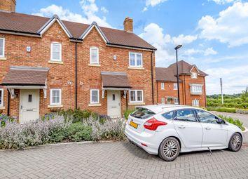 3 bed semi-detached house for sale in Poppy Corner, Warfield, Berkshire RG42