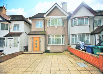 Thumbnail 5 bed property for sale in West Avenue, London
