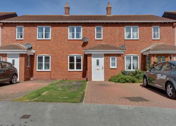 Thumbnail 3 bedroom terraced house to rent in Shackleton Close, Whitby