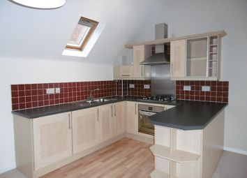 2 bed flat to rent in Mountbatten Way, Chilwell NG9