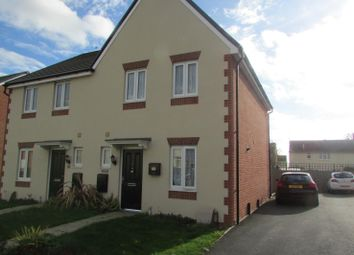 Thumbnail 1 bed property to rent in Chimney Crescent, Irthlingborough, Wellingborough