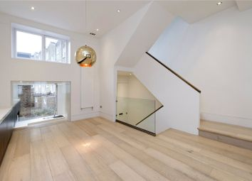 Thumbnail 3 bed property to rent in Talbot Road, London
