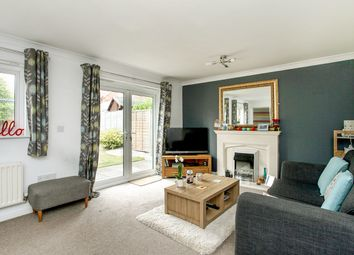 Thumbnail 4 bedroom detached house for sale in Blueberry Gardens, Andover