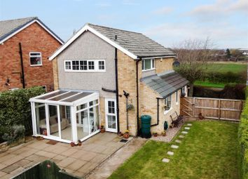 Thumbnail 3 bed detached house for sale in Fieldhead Grove, Guiseley, Leeds