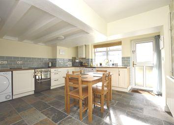 2 bed terraced house for sale in Rock Road, Midsomer Norton, Radstock, Somerset BA3