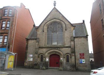 Thumbnail Commercial property for sale in 1104 Shettleston Road, Glasgow, City Of Glasgow