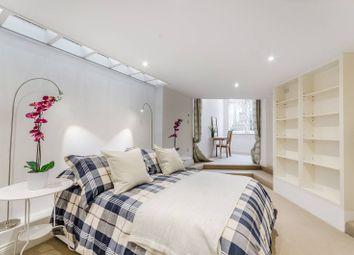 Thumbnail 1 bedroom flat for sale in Dalling Road, Brackenbury Village