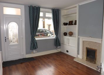 Thumbnail 2 bedroom terraced house to rent in Clifton Road, Nuneaton, Warwickshire CV108Bj