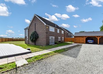 Street Farm House, Hoo, Rochester, Kent. ME3. 4 bed detached house