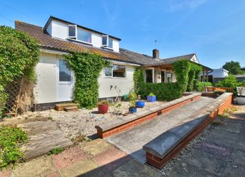 Thumbnail 4 bed bungalow for sale in Meadow Close, Nether Stowey, Bridgwater