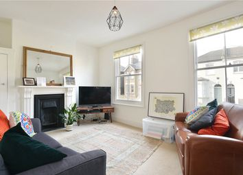 Thumbnail 1 bed flat to rent in Henslowe Road, East Dulwich, London