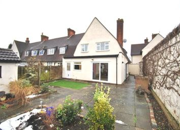 Thumbnail 3 bed end terrace house to rent in Jackmans Place, Letchworth Garden City